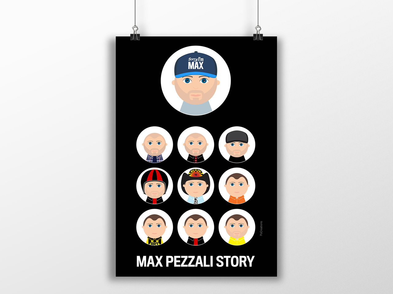 a story about max Here is a collection of my very short stories, suitable for all ages each story has a maximum of 300 words and was written for a flash fiction contest.